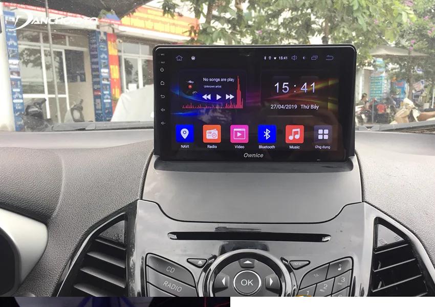 Mua màn hình xe hơi ở đâu giá rẻ uy tín